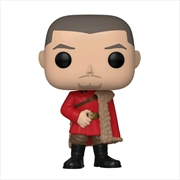 Harry Potter - Viktor Krum Yule Pop! Vinyl