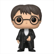 Harry Potter - Harry Potter Yule Pop! Vinyl | Pop Vinyl