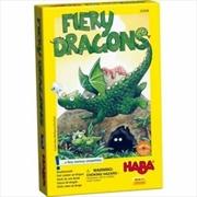 Fiery Dragons | Merchandise