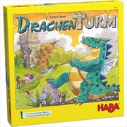 Dragon Tower | Merchandise