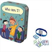 Who Am I | Merchandise