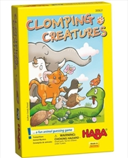 Clomping Creatures