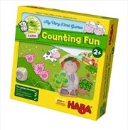 Counting Fun | Merchandise