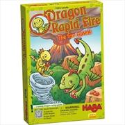 Dragon Rapid Fire | Merchandise