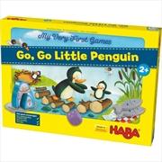 Go Go Little Penguin