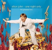 One Night Only - The Greatest Hits | Vinyl