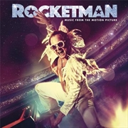 Rocketman | CD