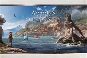 Assassins Creed Odyssey Vista | Merchandise
