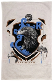 Ravenclaw Tea Towel