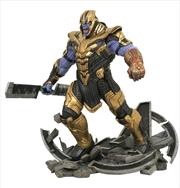 Avengers 4: Endgame - Thanos Milestones Statue