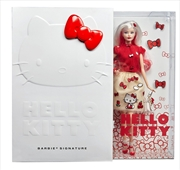 Hello Kitty Barbie Doll | Toy