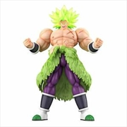 Bandai Figure-rise Standard Super Saiyan Broly Full Power Dragon Ball Super Kit