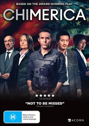 Chimerica | DVD