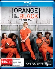 Orange Is The New Black - Season 6 | Blu-ray