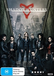 Shadowhunters - Season 3 - Part 1 | DVD