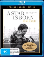 A Star Is Born Encore | Blu-ray