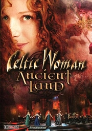 Ancient Land | DVD