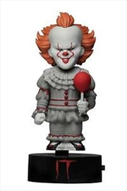 It (2017) - Pennywise Body Knocker | Merchandise