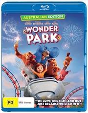 Wonder Park | Blu-ray