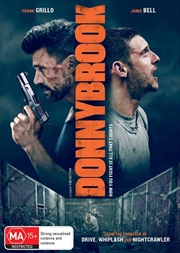 Donnybrook | DVD