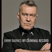My Criminal Record | CD