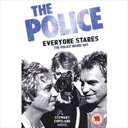 Everyone Stares - Police Inside Out | DVD