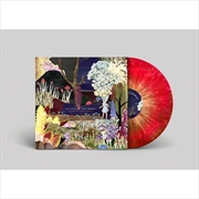 And Now For The Whatchamacallit - Limited Edition Red Splatter Coloured Vinyl