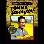 Guitar Of Tommy Johnson Taught By David Evans | DVD