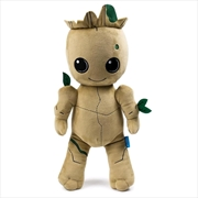 "Guardians of the Galaxy - Groot 16"" Vibrating Plush 
