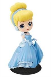 Disney Characters Figure-CINDERELLA  | Merchandise