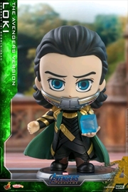 Avengers 4: Endgame - Loki Cosbaby