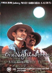 One Night The Moon | DVD