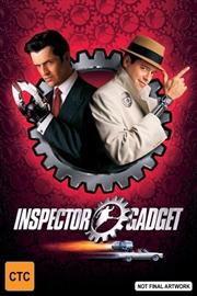Inspector Gadget | DVD