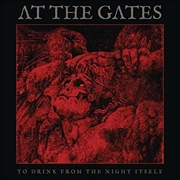 To Drink From The Night Itself | CD
