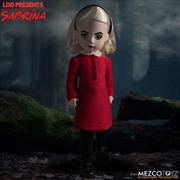 Living Dead Dolls - Chilling Adventures of Sabrina | Merchandise