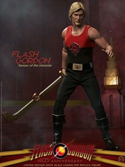 "Flash Gordon - Flash Gordon 12"" Action Figure 