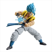 Dragon Ball - Ssgss Gogeta Figurerise