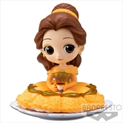 Beauty And The Beast - Belle Figure: Sugirly