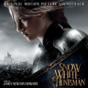 Snow White and The Huntsman (Import) | CD