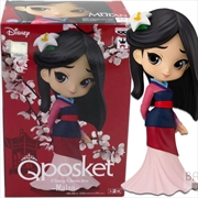 Mulan Figure | Merchandise