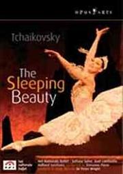 Tchaikovsky: Sleeping Beauty | DVD