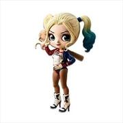 Suicide Squad - Harley Quinn Figure