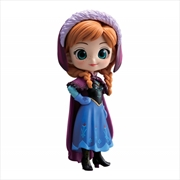 Frozen - Anna Normal Colour Ver Figure