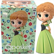 Frozen - Anna Coronation Pastel Figure | Merchandise