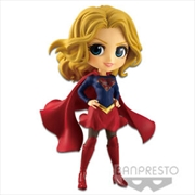 Supergirl Figure