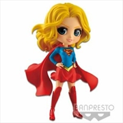 Supergirl Special Colour Figure | Merchandise