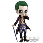 Suicide Squad - Joker Special Figure | Merchandise