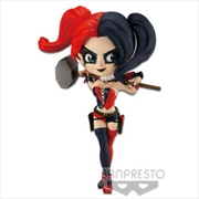 Harley Quinn Figure | Merchandise