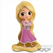 Rapunzel - Girlish Charm Pastel Figure | Merchandise
