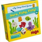 Here Fishy Fishy | Merchandise